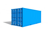Container khô 40 feet