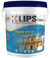 Klips Nano Alkaline High Ext