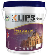 Klips Nano Super Gloss Ext