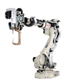 Nachi Welding robot
