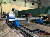 Máy cắt CNC 2060Pro