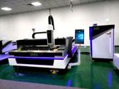 Máy cắt CNC Laser Fiber 3015H-MEV