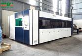 Máy cắt CNC Laser Fiber MEV-4020FD