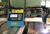 Máy cắt CNC mini 1 ray 1530Pro