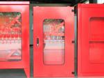 Tủ điện cứu hỏa