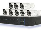 Bộ đầu ghi hình camera IP 8 kênh