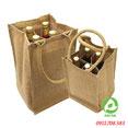 Túi đựng rượu vải đay