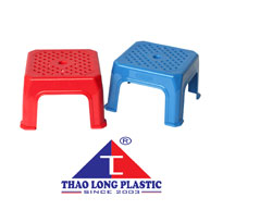 Ghế đẩu nhựa