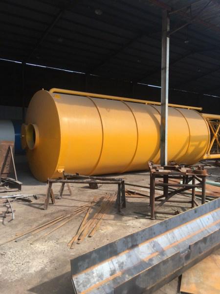 Bồn chứa bể chứa