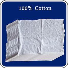 Vải lau Polyester