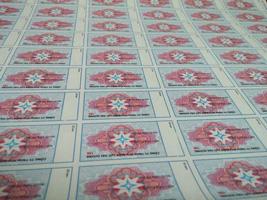 Dịch vụ in Decal vỡ làm tem bảo hành