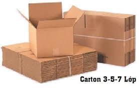 Giấy carton
