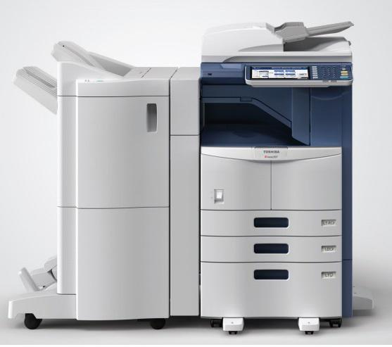 Máy Photocopy E306/356/456