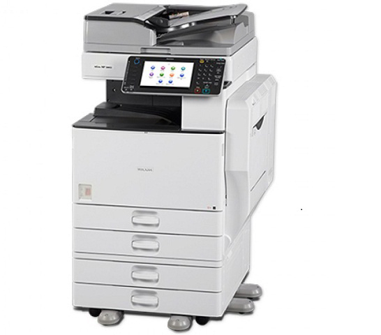 Máy Photocopy MP4002