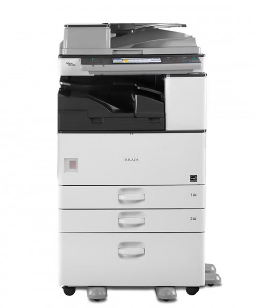 Máy Photocopy MP2852