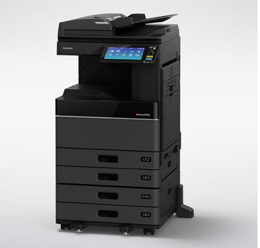Máy Photocopy Toshiba studio 2508A