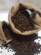 Hạt cà phê
