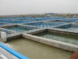 Dịch vụ xử lí nước thải