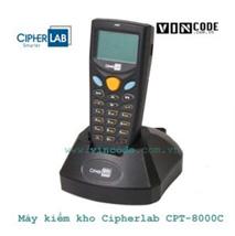 Máy kiểm kho chính hãng Cipherlab