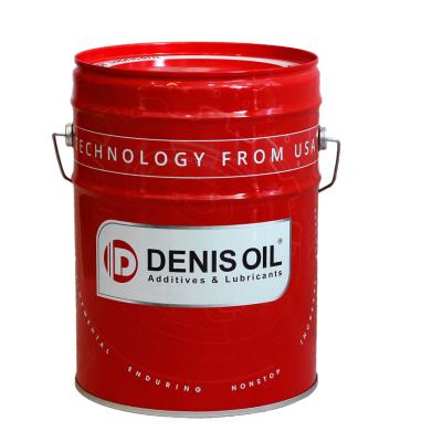 DNS INDUGEAR EP 320 dầu bánh răng