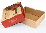 Thùng carton đóng hàng thực phẩm