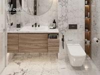 Thiết kế thi công nội thất nhà tắm