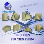 Phụ kiện PPR Tiền Phong