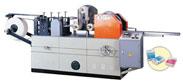 Máy sản xuất giấy ăn