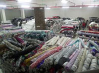 Thu mua phế liệu vải công nghiệp