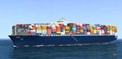 Dịch vụ vận chuyển đường biển