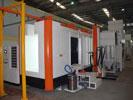 Thiết kế lắp đặt hệ thống sơn tĩnh điện