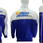 Đồng phục áo gió áo khoác