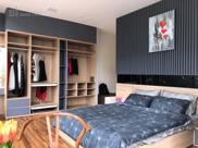 Phòng ngủ hiện đại Rosy