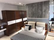 Phòng ngủ hiện đại TULIP