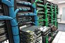 Thi công lắp đặt hệ thống mạng