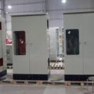 Vỏ tủ điều khiển xử lý nước thải