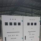 Vỏ tủ điều khiển hệ thống bơm