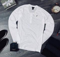 Áo thun H&M tay dài