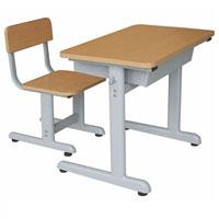 Bàn ghế tiểu học đơn