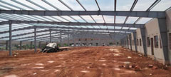 Dự án nhà máy may hồ Gươm (Lạc Sơn)