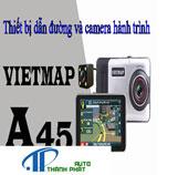 Camera hành trình A45