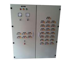 Tủ điện điều khiển động cơ