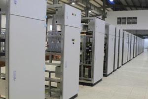 Tủ điện phân phối tổng (MSB)