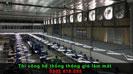 Hệ thống thông gió xưởng may