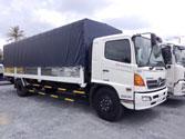 Vân chuyển hàng bằng xe tải 8 tấn