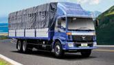 Vân chuyển hàng bằng xe tải