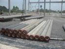 Cột điện bê tông