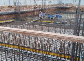 Công trình xây dựng hệ thống RO