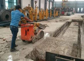 Nhà máy ống thép SEAH