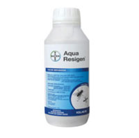 Thuốc xịt muỗi Aqua Resigen